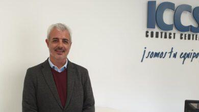 Roberto Robles, nuevo director de tecnología y soluciones digitales ICCS