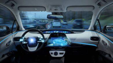 Soluciones de red de alta velocidad para la próxima generación de vehículos conectados