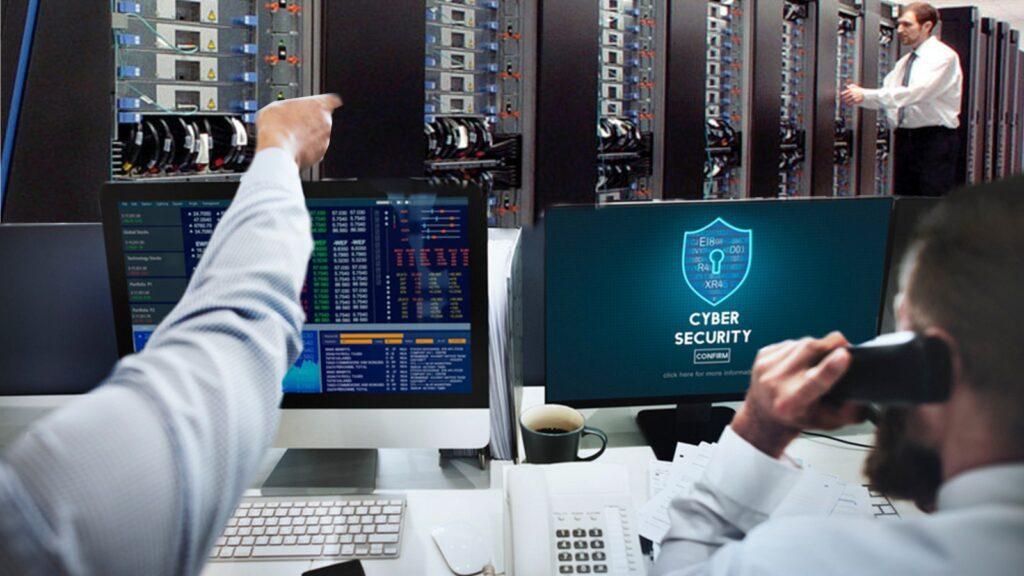 Fundamentos de Ciberseguridad