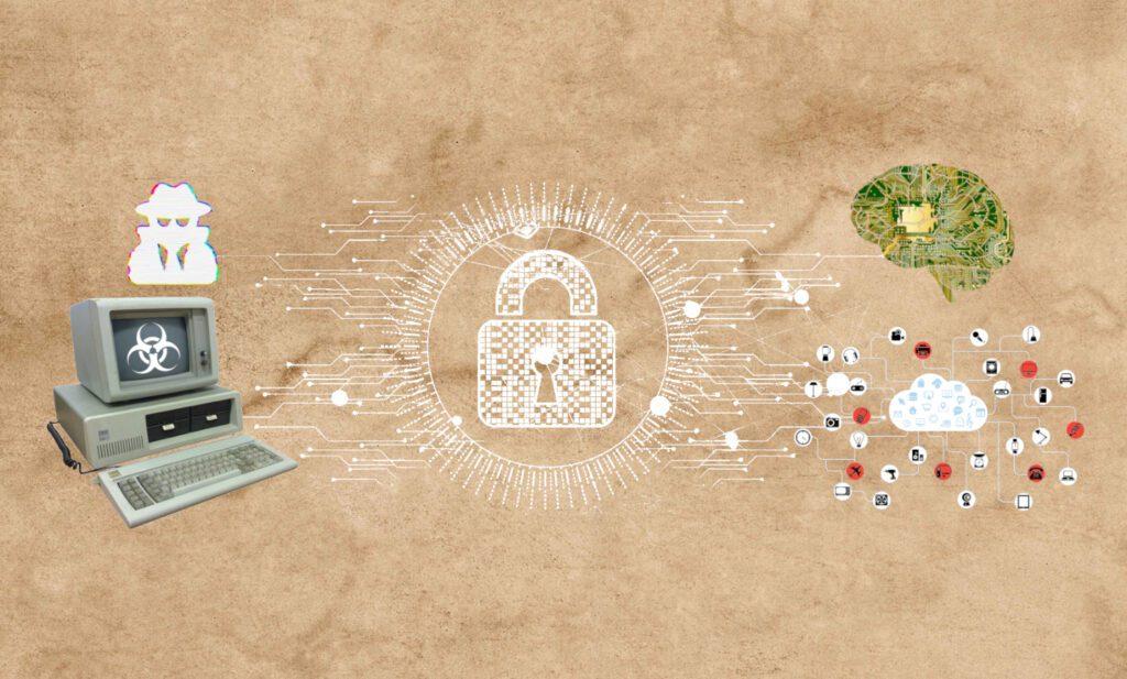 La evolución de la ciberseguridad