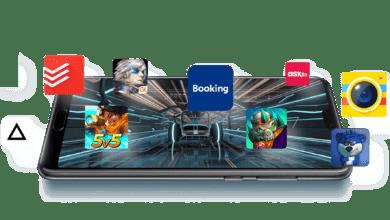 Huawei AppGallery da la bienvenida a los servicios de Maroc Telecom