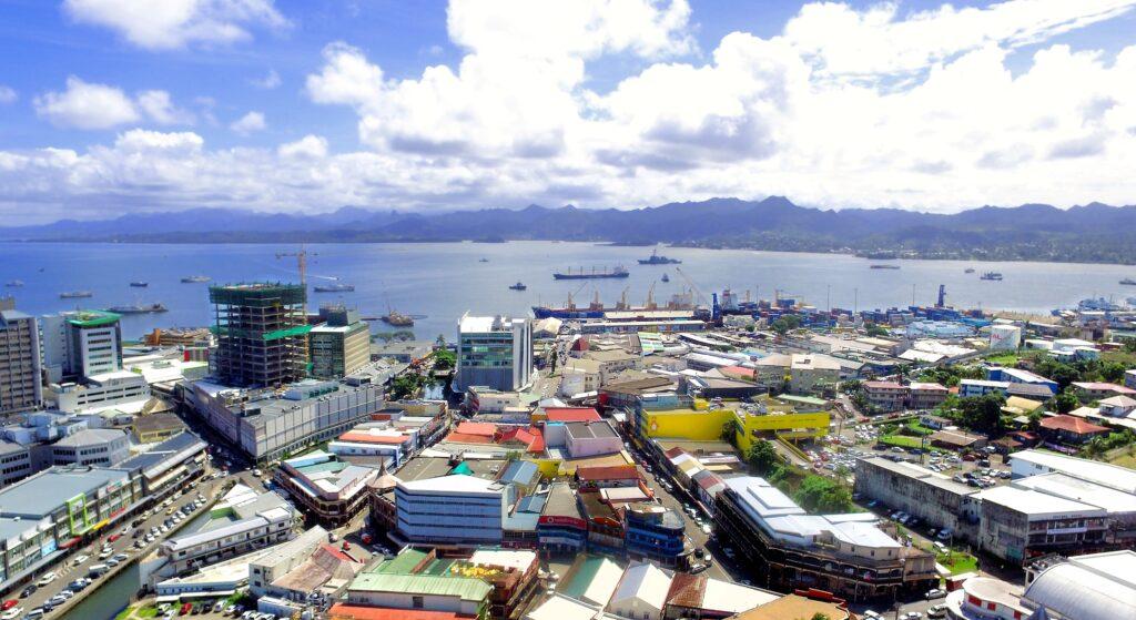 Fiyi en el primer lugar para el mercado de BPO