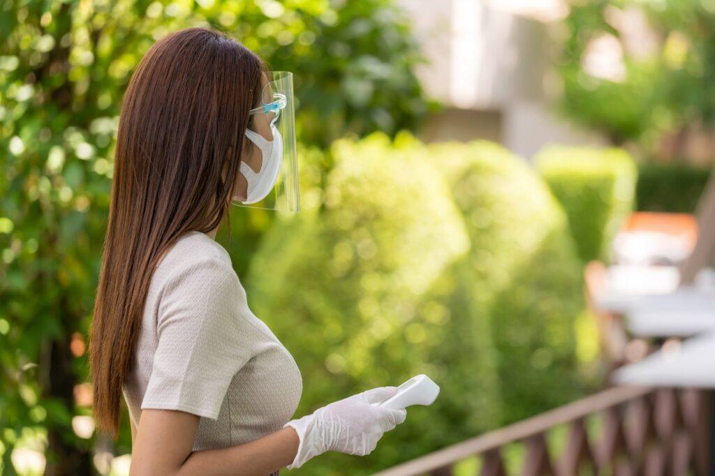 Incode HealthID: biometría para volver a la oficina