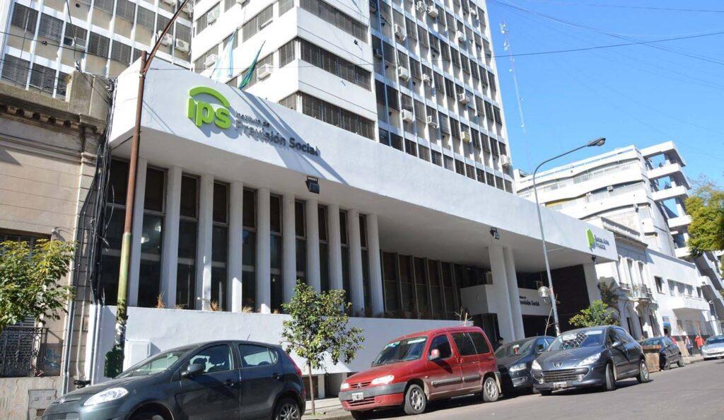 Argentina: IPS Call Center para consulta de expedientes