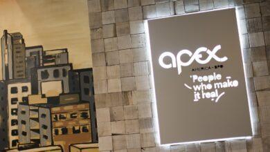 Apex América llegó a Colombia