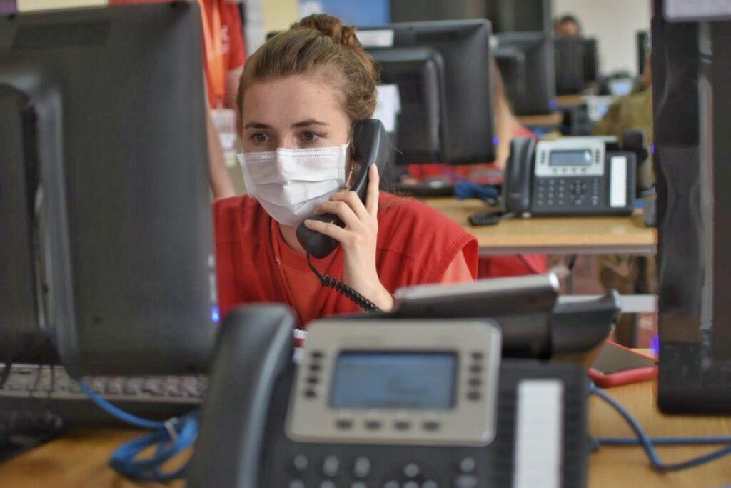 Perú: Call center Fortel asegura que cumple con medidas de bioseguridad para su personal