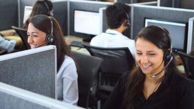 Manténgase estable en tiempos de crisis con la subcontratación de soporte del centro de llamadas