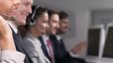 ¿Buscas trabajo en un call center