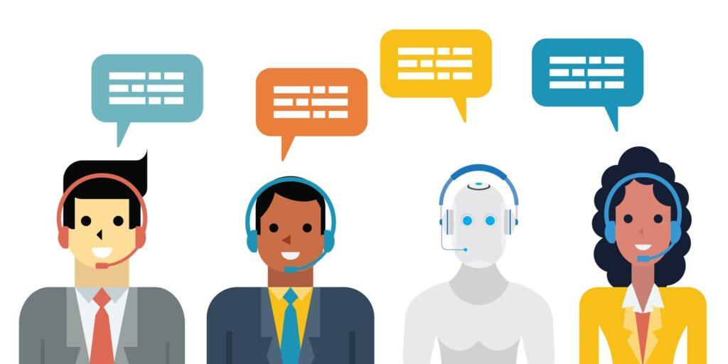 Conversations: La nueva solución de contact center digital.