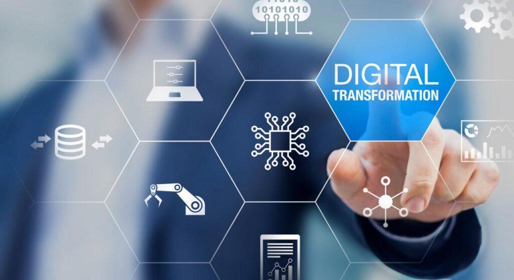La digitalización de las empresas tras el coronavirus