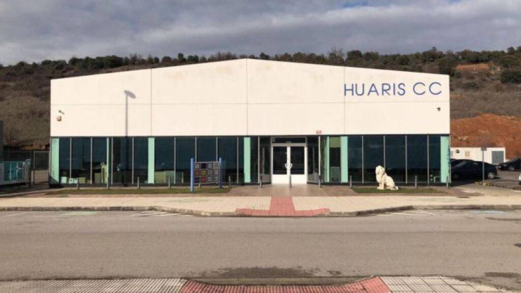 Huaris Bembibre seleccionado como el mejor call center