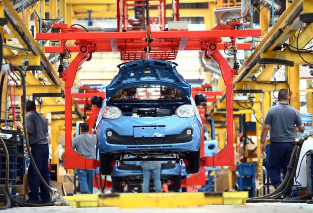 Colombia: Transformación digital clave para reactivar las ventas del sector automotor