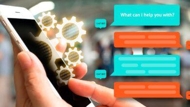 Aumenta el uso de los Chatbots