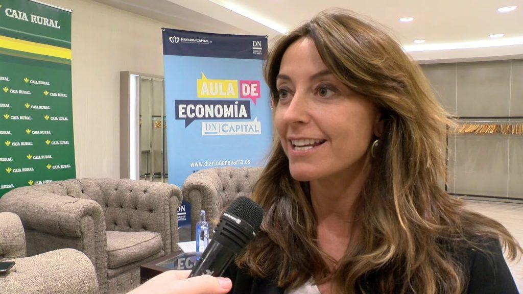 Alicia Richart se incorpora a la multinacional norteamericana Afiniti