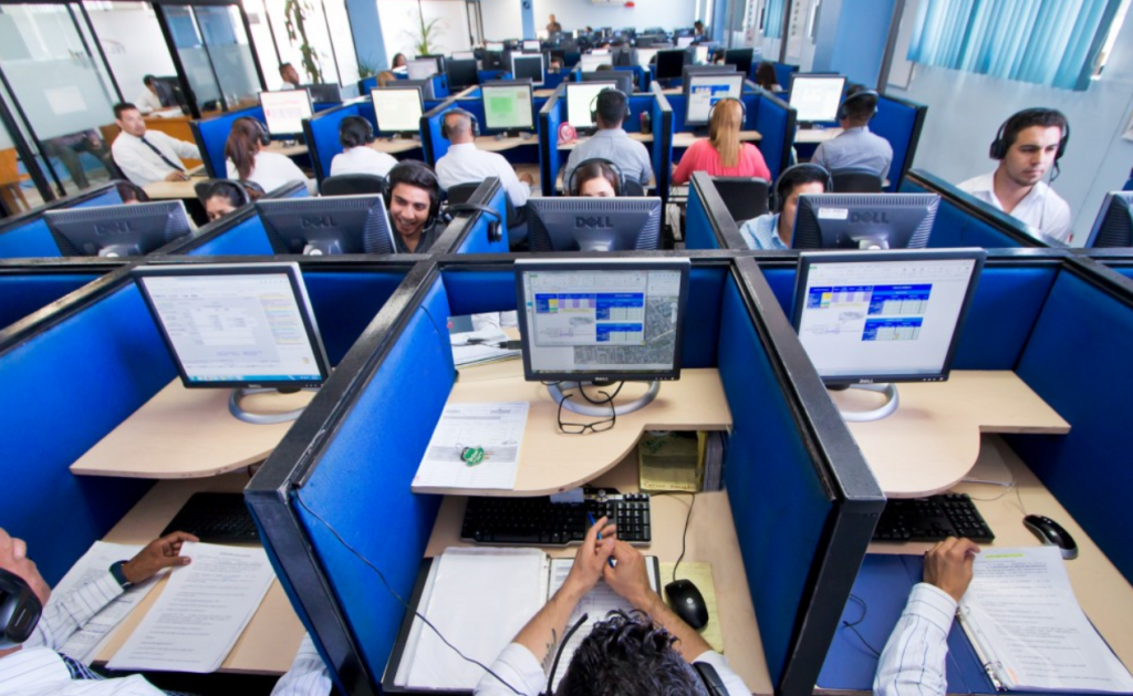 Argentina: Programa provincial usando un call center