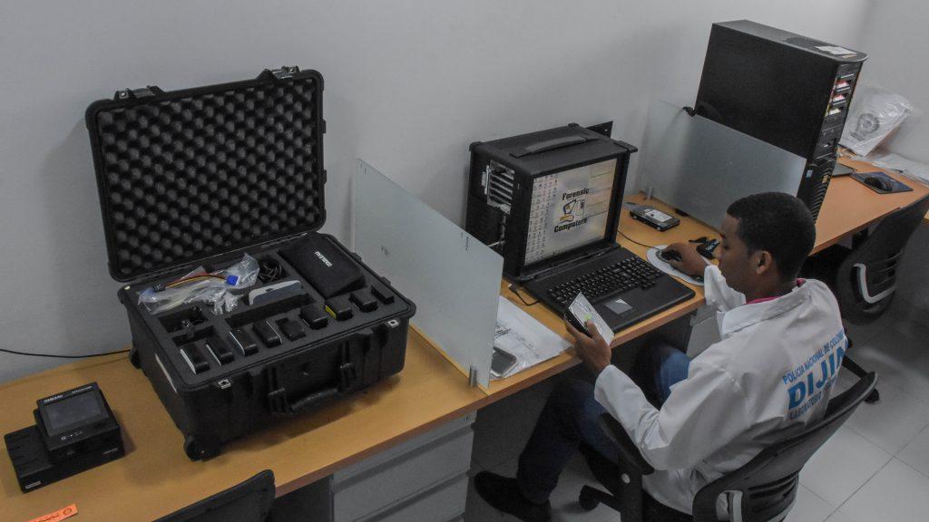 Colombia: Desmantelado Call Center dedicado a cometer hurtos por medios informáticos