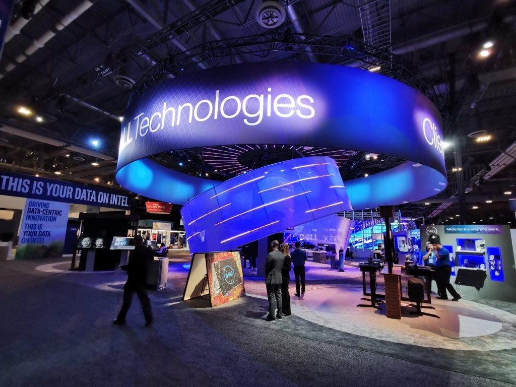 Dell Technologies presenta su Showroom virtual para empresas