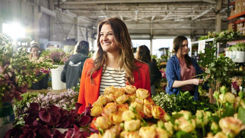 Farmgirl Flowers Inc: Coronavirus coloca a ejecutivos en el puesto de servicio al cliente