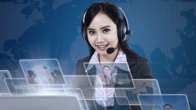 La crisis de COVID-19 acelera el aumento de los centros de llamadas virtuales