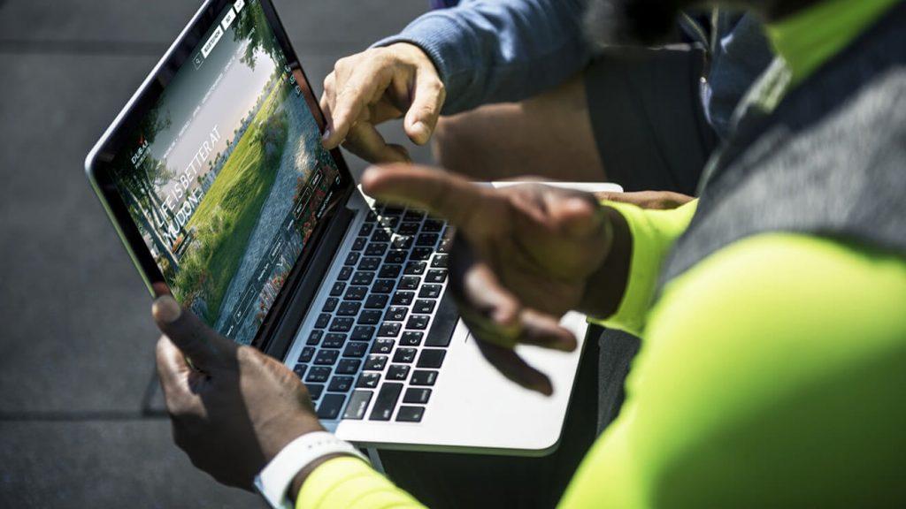 La digitalización es crucial para asegurar el crecimiento en África
