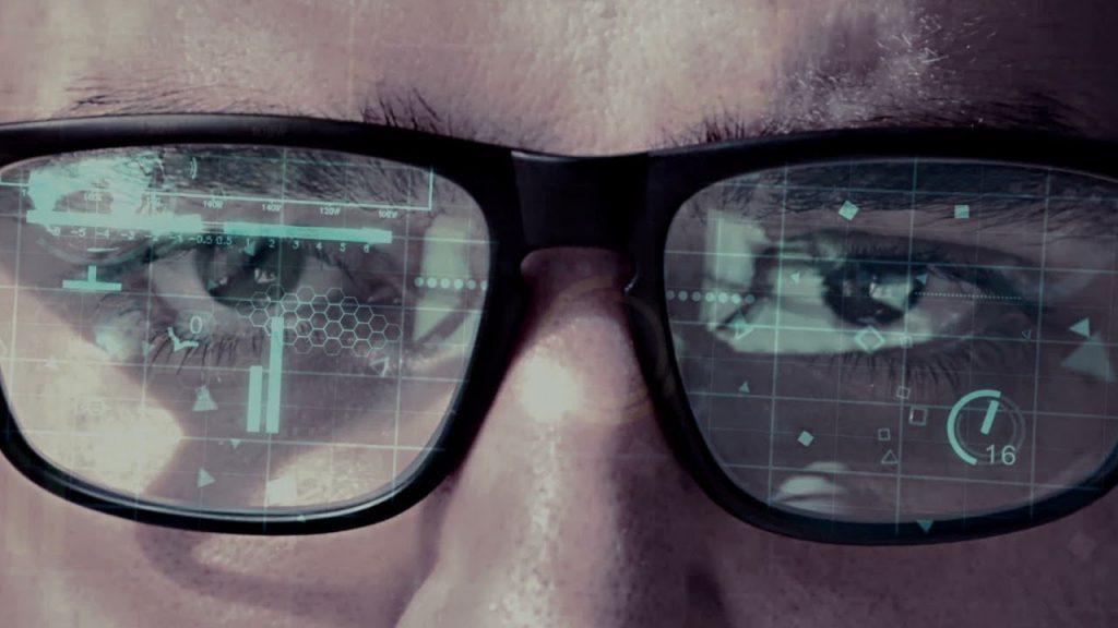 Realidad aumentada: Facebook y Ray-Ban en un proyecto de gafas inteligentes