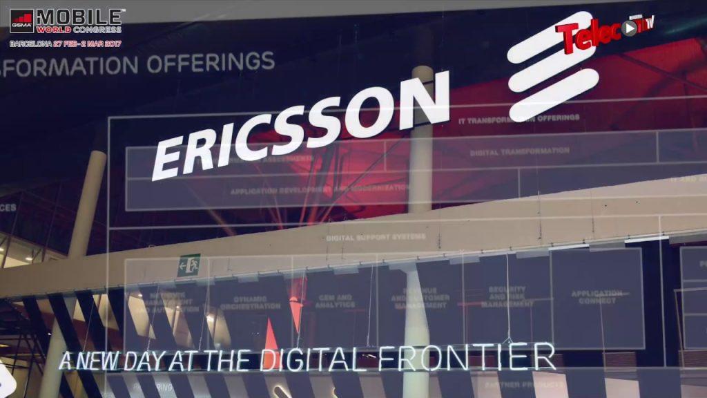 Ericsson gana el premio a la transformación digital