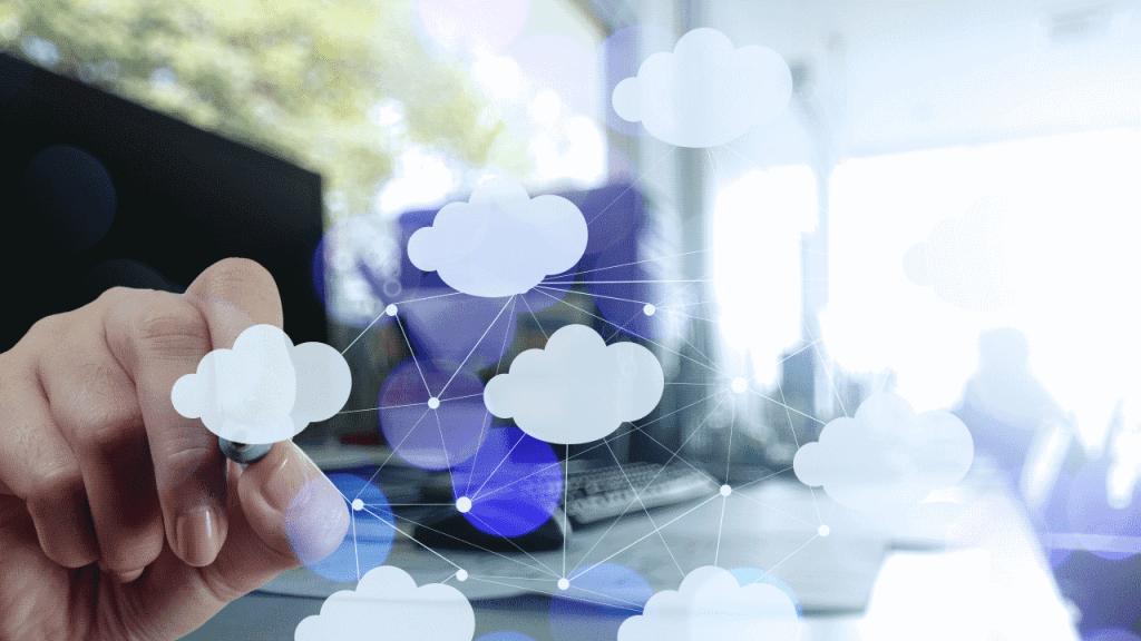 La nube y su adaptación en las empresas europeas