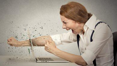¿Sabes qué es el tecnoestrés?