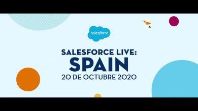 Salesforce Live: España