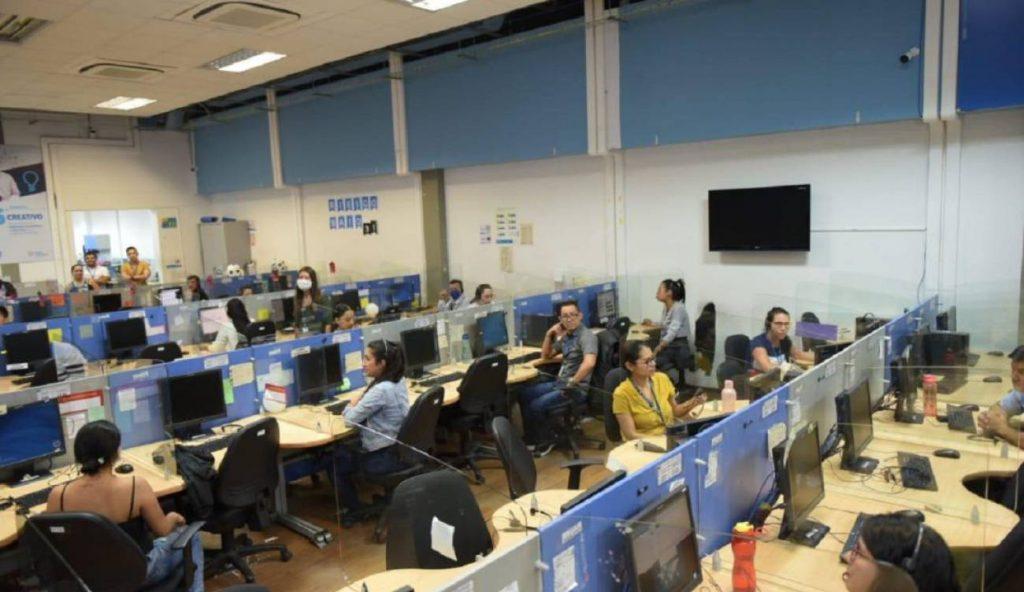 Contact Centers con presencia en Colombia