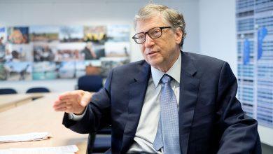 El mundo postpandemia según Bill Gates