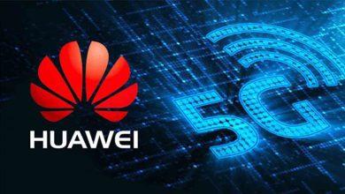 GSMA certifica a Huawei como segura en tecnología 5G