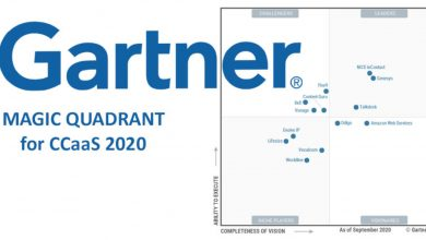 Gartner nombra a NICE inContact como líder en el Cuadrante Mágico de 2020 para Contact Center as a Service