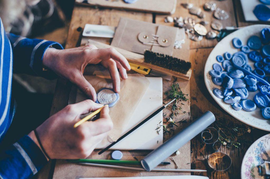 La artesanía va al comercio electrónico