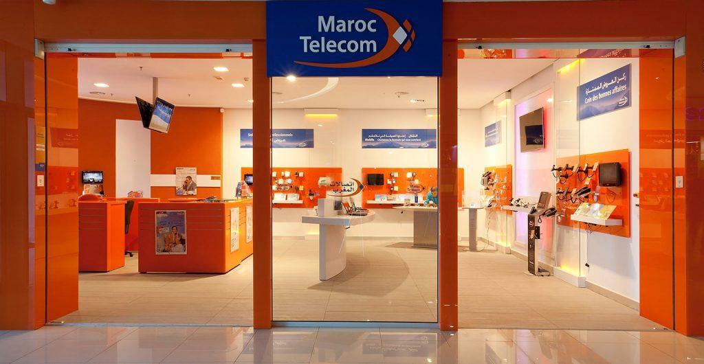 Maroc Telecom recibe un nuevo reconocimiento