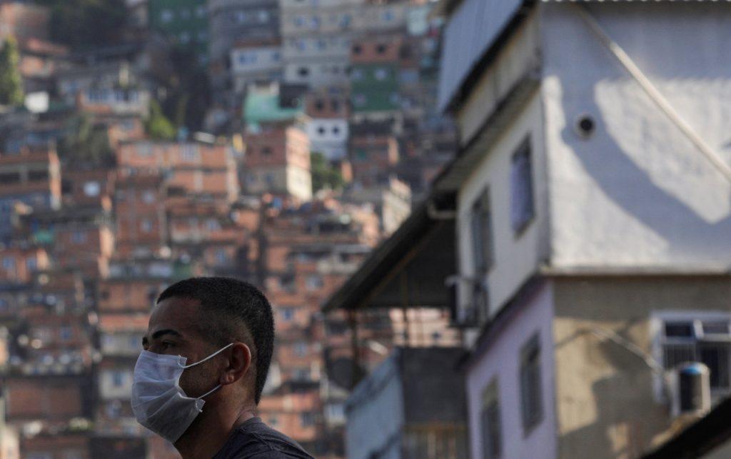 México: Nuevo Call Center de monitoreo al Covid-19