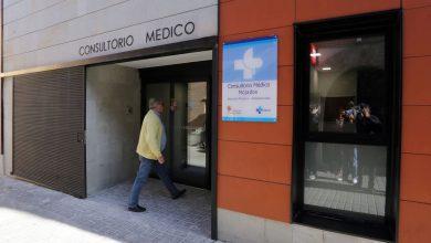 Pequeños call centers para desahogar los centros de salud
