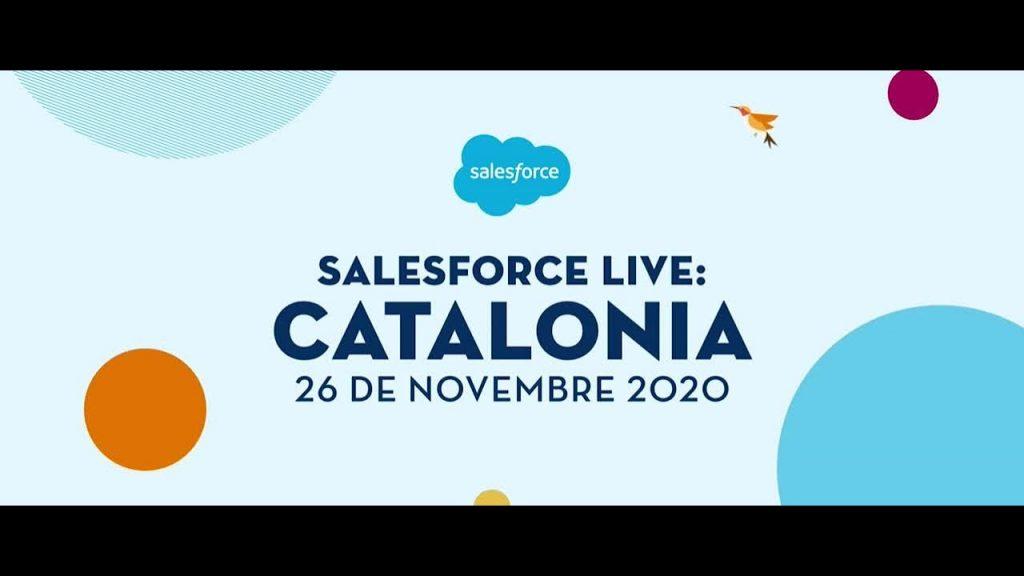 Salesforce Live Catalunya
