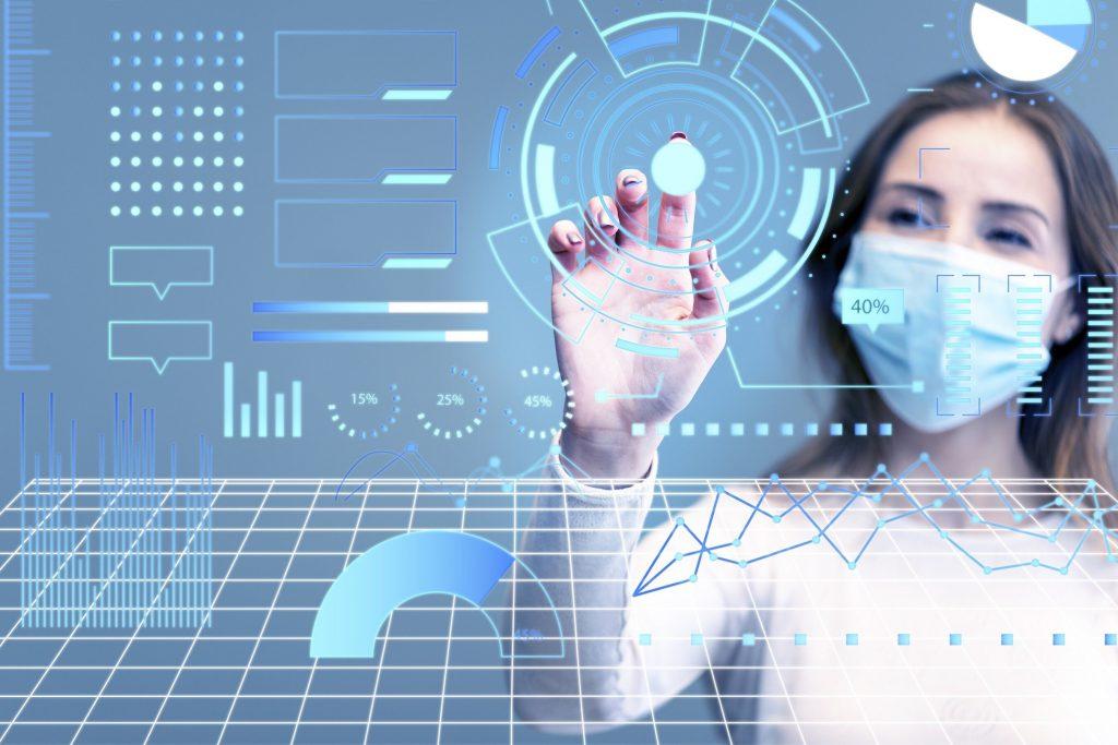 4 transformaciones digitales a esperar en 2021