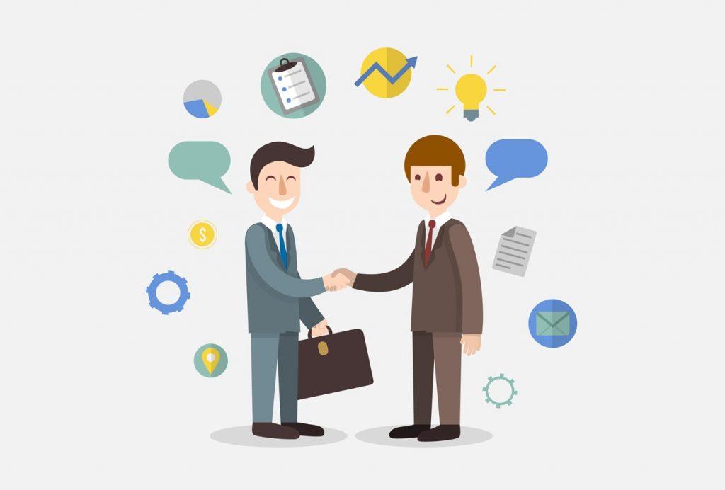 5 pasos para ayudarlo a volver a conectarse con clientes perdidos