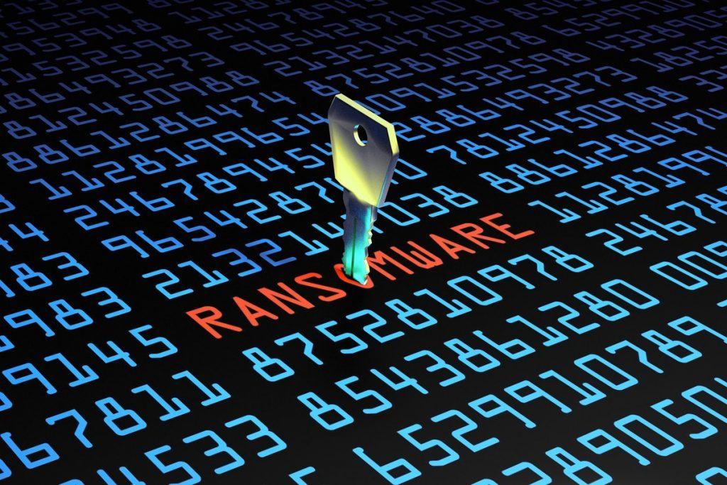 Alianza anti-ransomware