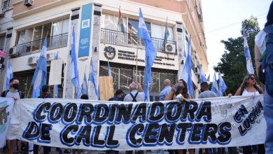 Argentina: Empleados de Hey Latam continúan reclamos en plenas fiestas