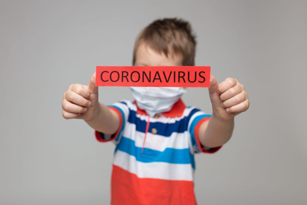 Argentina: Habilitado call center para pacientes pediátricos con síntomas de coronavirus