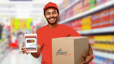 Centro de compras digital: Chari.ma une fuerzas con AVIS-Locafinance