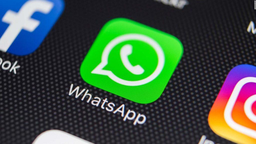 Gigantes de la tecnología se unen para respaldar a WhatsApp en caso de piratería