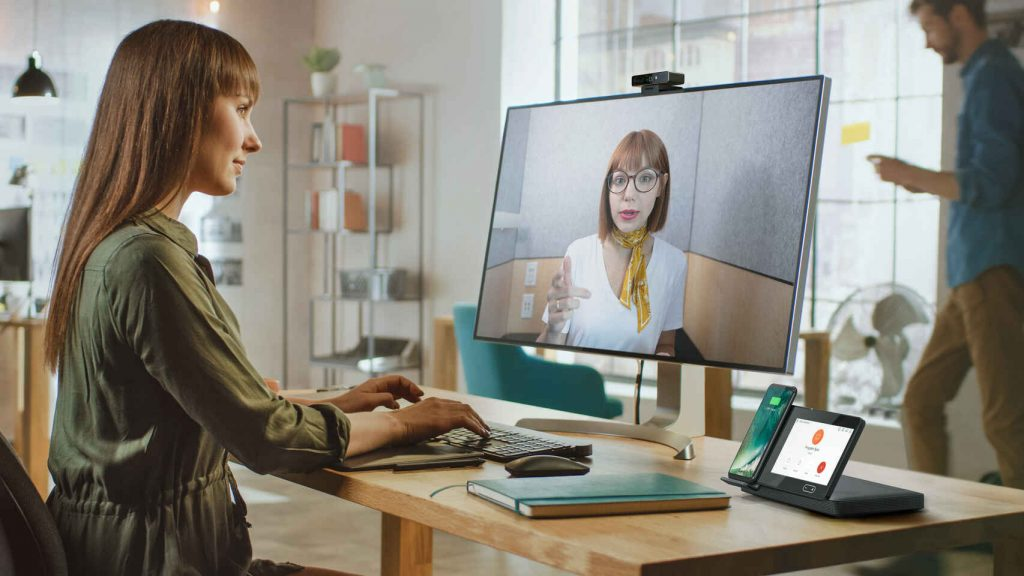 Mejorando el servicio de videoconferencia Webex Cisco con Slido