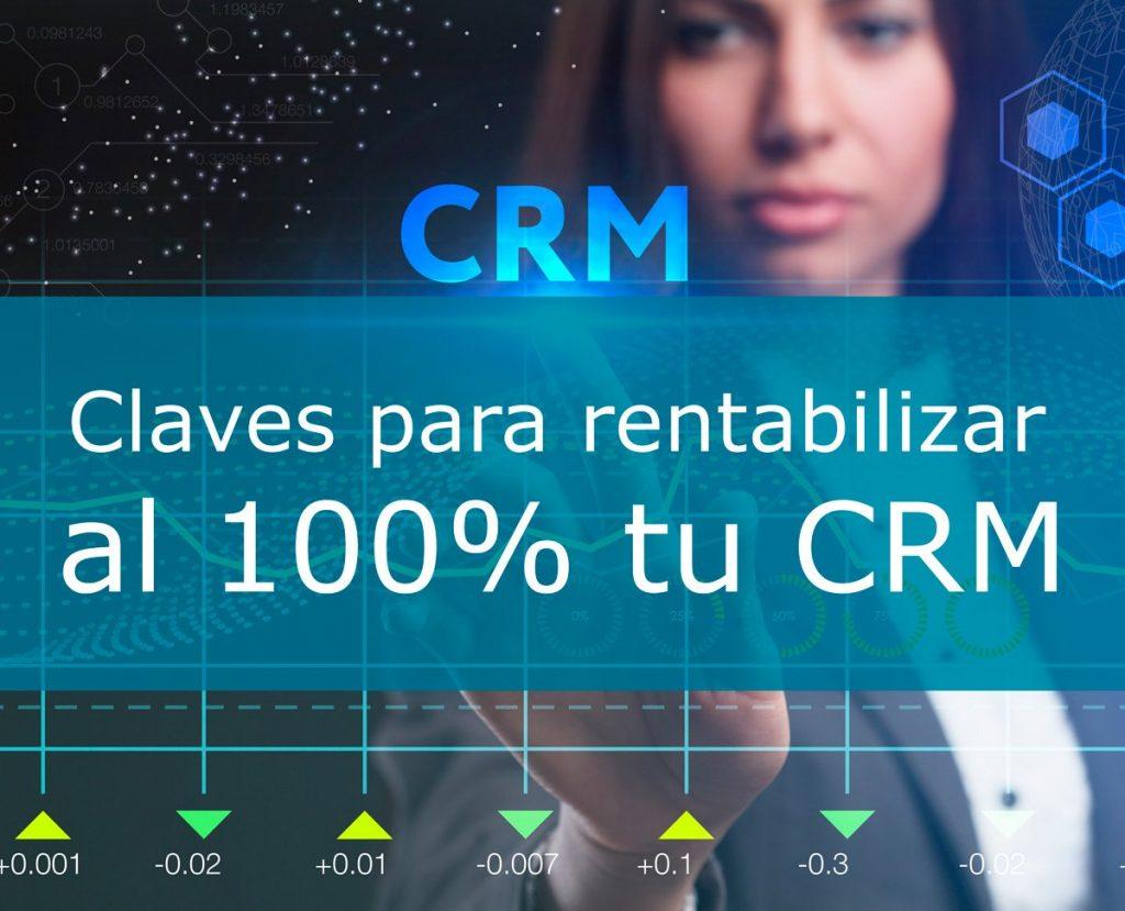 WolfCRM: Cuatro aspectos clave para rentabilizar e implantar con éxito un CRM