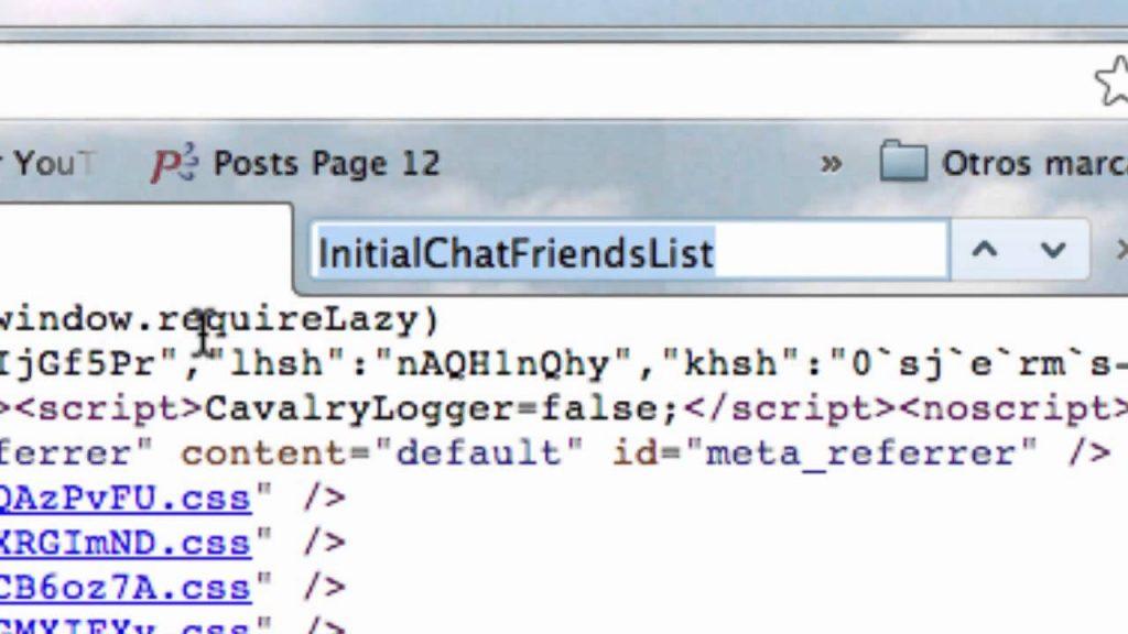 Facebook, su código fuente y acusaciones de monopolio