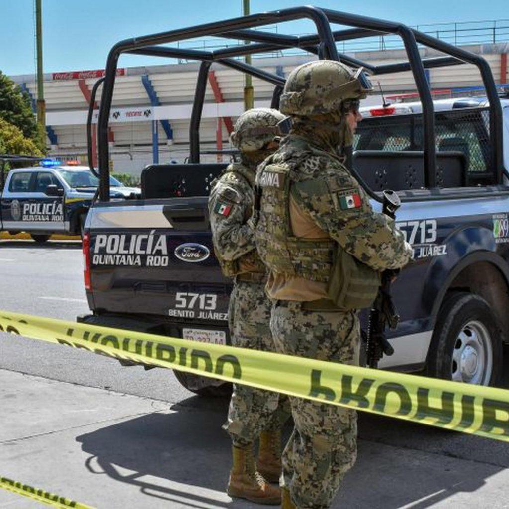 Capturado probable involucrado en secuestro en call center mexicano