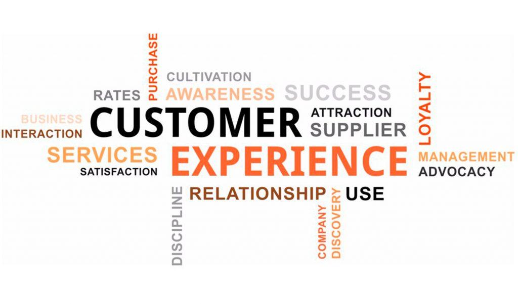 Centros de Contacto y Centros de Experiencia del Cliente